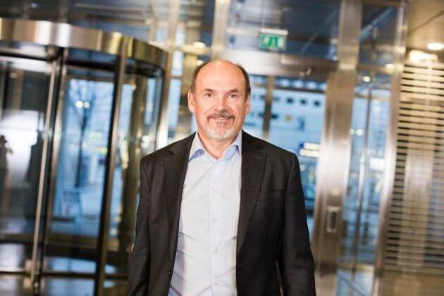Per Lindberg, vd och koncernchef, på Billerud Korsnäs är nöjd med att företaget uppmärksammas och bekräftas internationellt av Dow Jones hållbarhetsindex.
