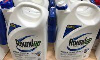 Bayer avsätter miljarder till förlikningar om Roundup