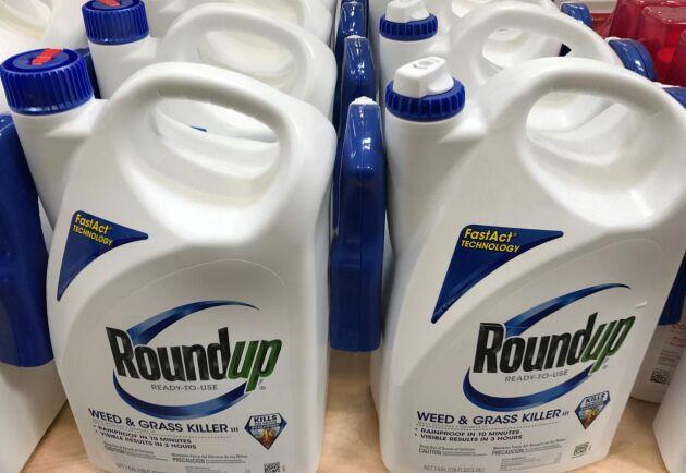 Tvisten kring Roundup har fått ägaren Bayer att avsätta tio miljarder dollar till förlikning i pågående och framtida rättsprocesser.