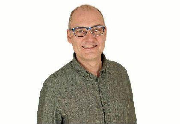 Folke Brinckmann, utbildningsföretaget Vilja Lysa.