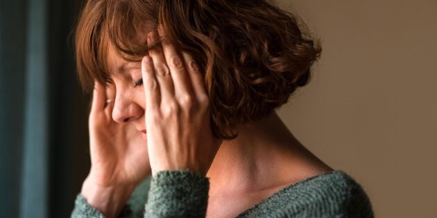 Trött, deppig och yr? Här är vanliga symtom på B12-brist