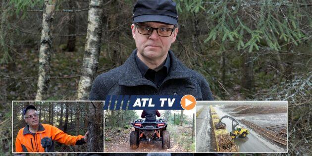 ATL TV: Polaris 1000-kubikare - en bred värsting