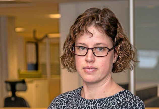 Vibeke Alstad, LRF Konsult, svarar på läsarnas frågor.