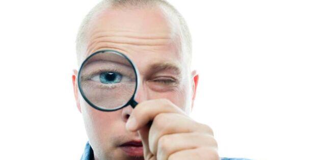 7 vanliga myter om synfel – och vad som egentligen gäller
