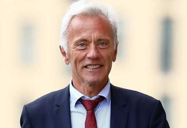 Reidar Svedahl (L) tycker att kommunen skött ärendet exceptionellt bra.