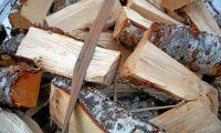 Oväntad coronaeffekt: Vedbrist i Jämtland