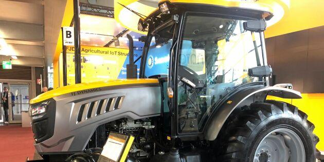 Agritechnica i bilder