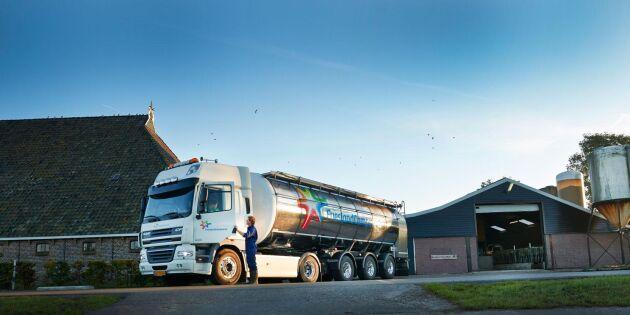 Friesland Campina kan förlora mångmiljonbelopp