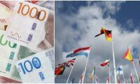 KI: Global osäkerhet drar ner svensk tillväxt