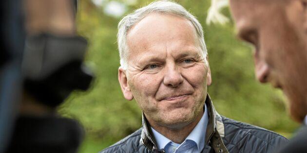 Finland på väg att lösa klimatknuten i nya Cap