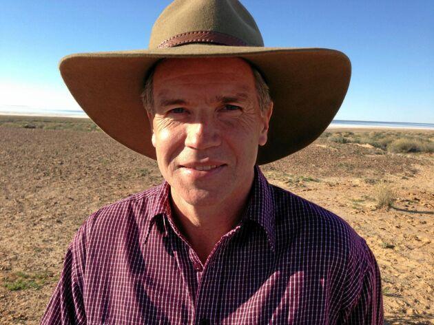 Leigh Radford rapporterar för Land Lantbruks räkning om de omfattande bränderna som rasar i Australien.