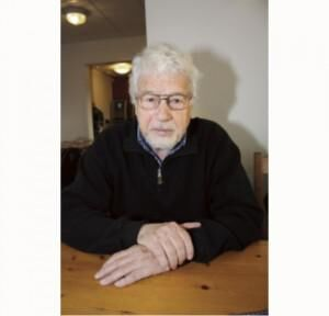 Gunnar Ferm blev vittne till Tore Hedins våldsdåd och minns dem än i dag.