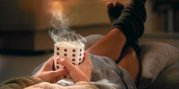 Släpp sömnpaniken – njut av rofylld vakenvila i stället!