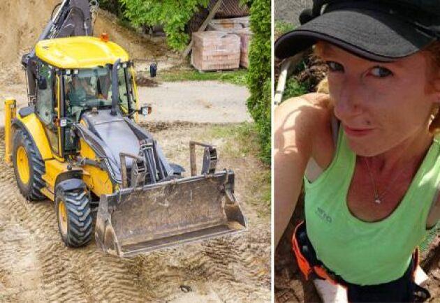 Monica Fransson har under flera år sökt jobb –men utan resultat. Det kan bero på att hon i arbetsgivarnas ögon har fel kön, tror hon.