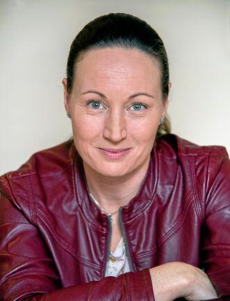 Lena Dahl, verksamhetschef på FSC.