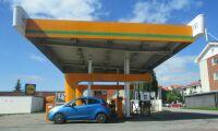 Preem fokuserar på biobränsle i Lysekil