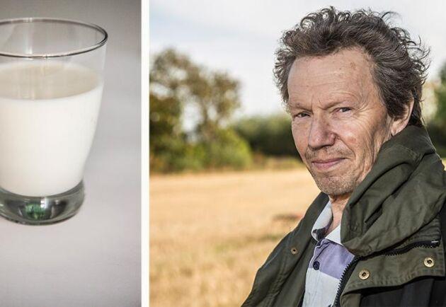 Björn Folkesson är lantbrukare och råvaruexpert.