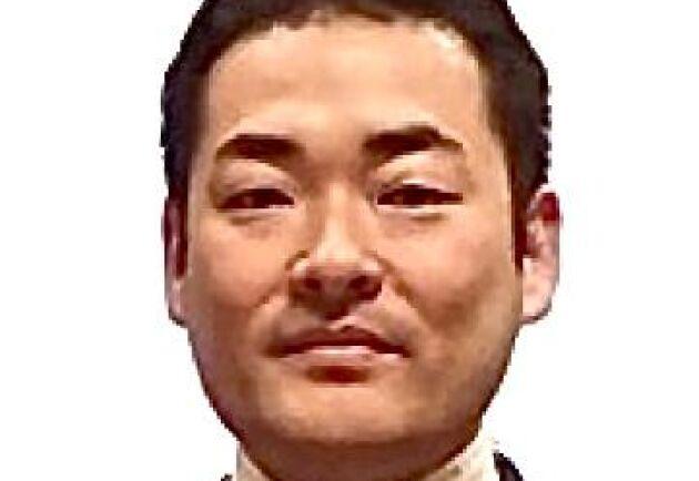 Ledaren för det japanska forskarlaget, professor Norihito Nakamichi, vid universitetet i Nagoya i Japan.