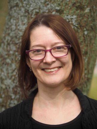Johanna Witzell, forskare, SLU.