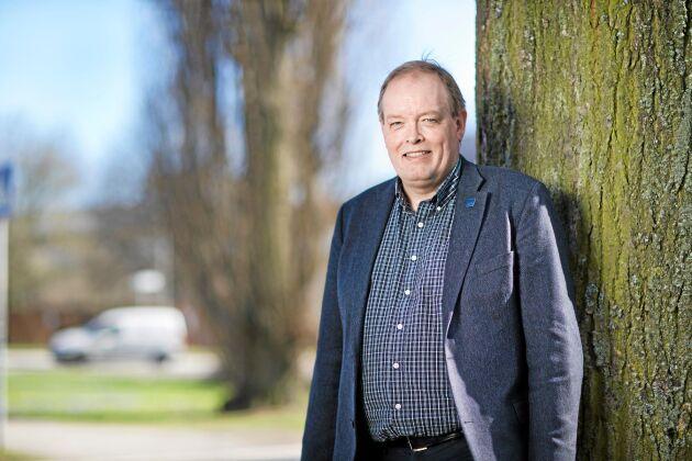 Björn Risinger, Naturvårdsverket