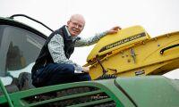 Per Frankelius: Vill se affärsmodeller för lantbrukets klimattjänster