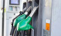 Trendbrott – nu höjs bränslepriserna