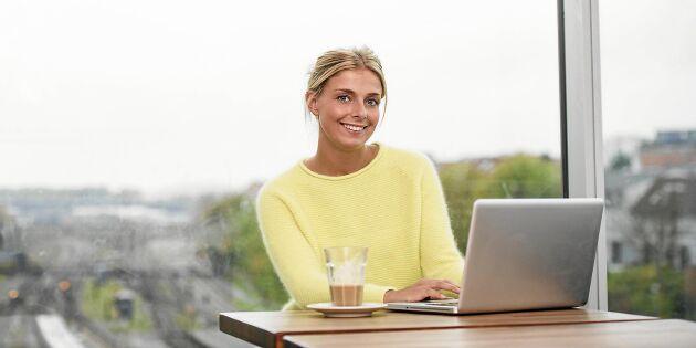 Så slutar du överleverera - 5 stresslindrande tips för företagare