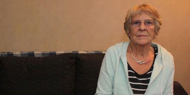 """Barbros son högg ihjäl sin fru: """"Jag kan inte förstå varför min son blev en mördare"""""""