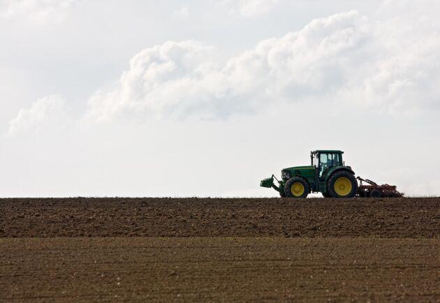 Många medlemmar ser LRF som en viktig påverkansorganisation för lantbrukare.