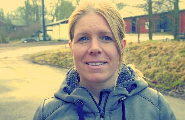 Kycklingbranschen drabbades av flera motgångar under år 2017. Jenny Andersson, ordförande i Svensk Fågel, tror på ett bättre 2018.