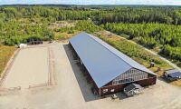 Hästanläggning till salu – för 70 miljoner kronor