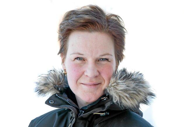 Ida Oderståhl.