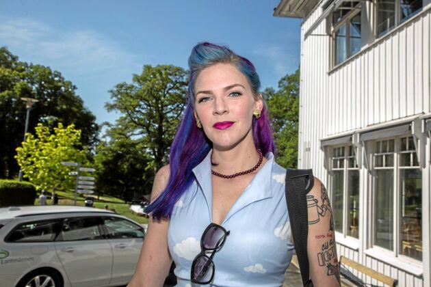 Emilia Astrenius Widerström