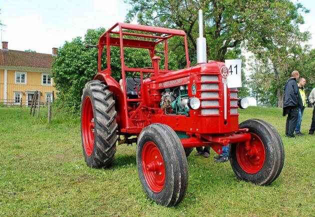 En BM 350 har stigit i värde sedan den slutade tillverkas. På en auktion 2013 kostade denna 1962 års modell 65 000 kronor.