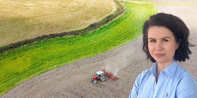 Jordbruket blir inte klimatvänligare av att lägga ned