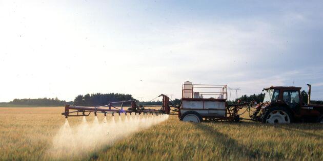 Akut förarbrist hotar lantbruket