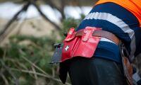 Arbetsmiljöverket synar jord- och skogsbruk