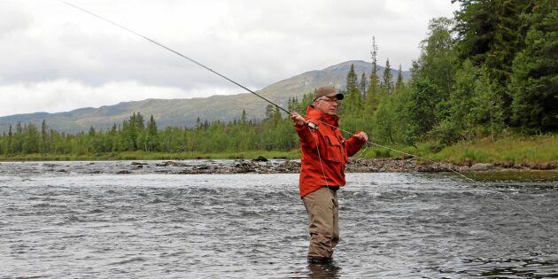 Expertens 5 fiskepärlor runt Åre