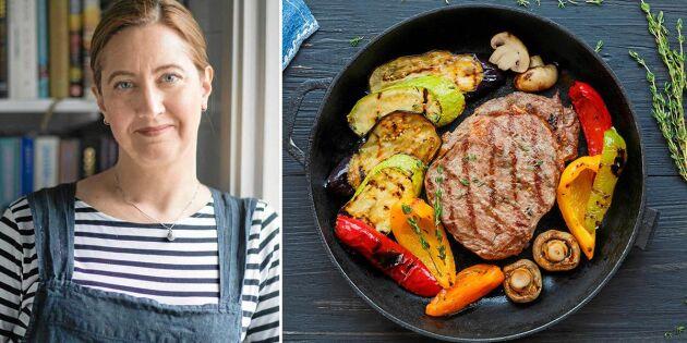 Lyckas med grillköttet – utan att bryta mot grillförbudet