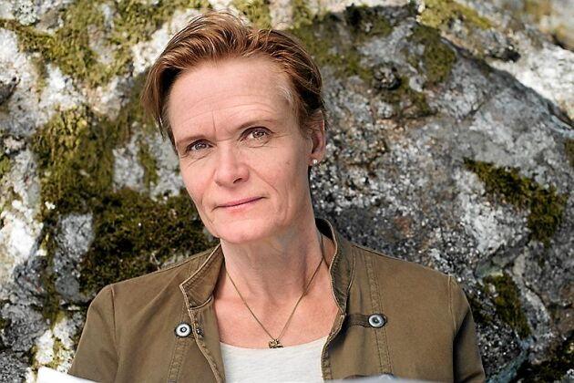 Kerstin Björklund ser fram emot att ta fram malt med lång historia.