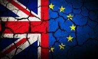 Oro för Brexit ökar psykisk ohälsa