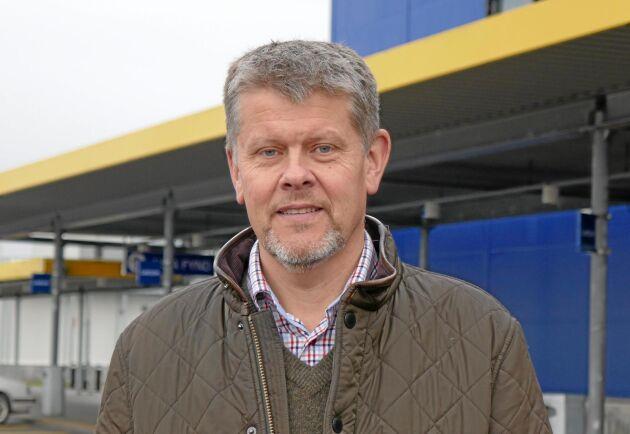 """""""Det är olyckligt att FSC i Sverige valt nyckelbiotopsdefinitionen för höga naturvärden eftersom de inte äger begreppet"""", säger Ulf Johansson, Ikea."""