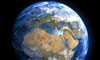 Nu är jordens årsbudget av förnybara resurser förbrukad