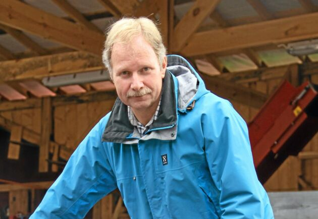 Tomas Gullberg.