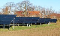 Ny tejp ger billigare solceller