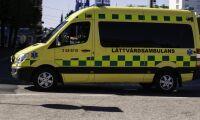 Myndighet granskar olycka hos Lantmännen