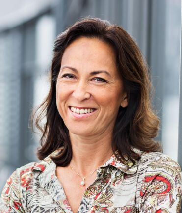 – Med förvärvet stärker vi vår fysiska närvaro i storstäderna, säger Katarina Klingspor, VD LRF Konsult.