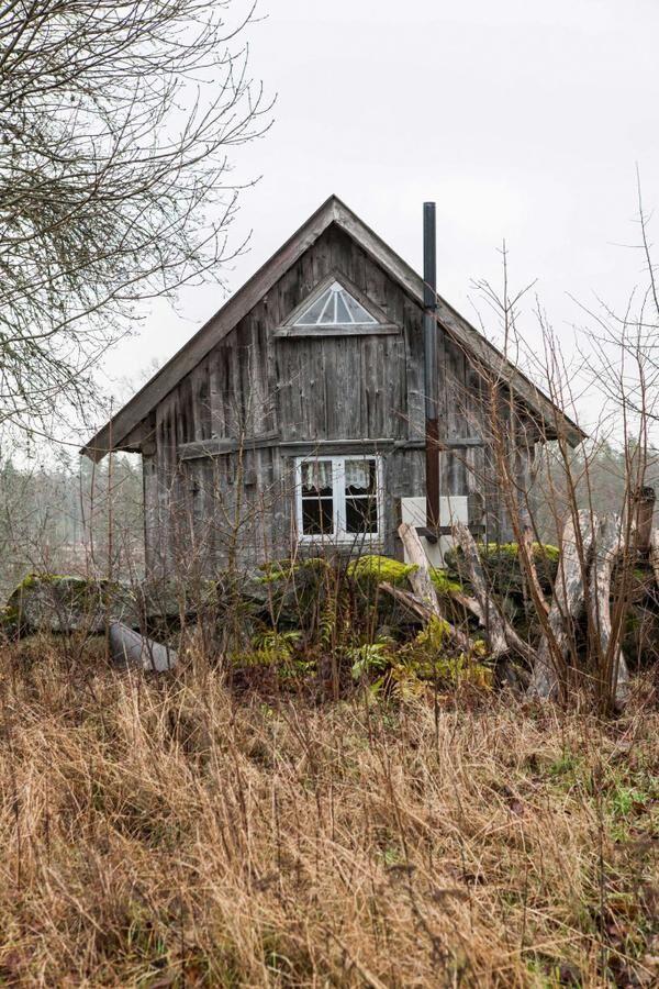Land.se skriver om kursgården Mundekulla.