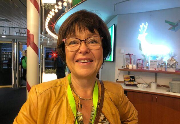 Anne-Berit Fredriksson