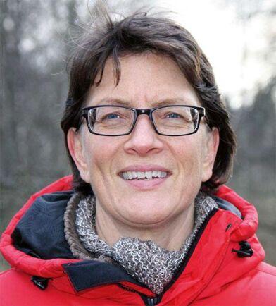 """""""Ingen brist på ägg till påsk"""" säger Svenska Äggs Astrid Lovén Persson."""